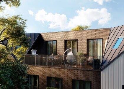 Perton Vabriku 59 smart home