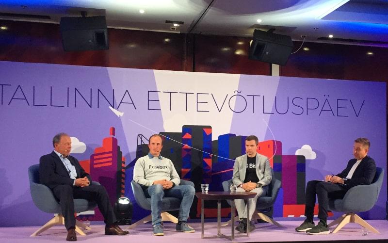 Tallinn Ettevõtluspäev 2021