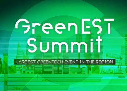 GreenEST Summit